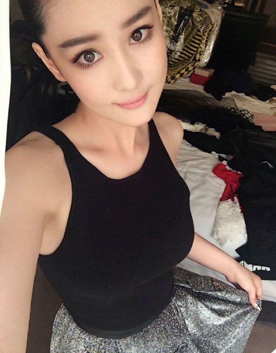 [Photoshoot] Viann Zhang looking gorgeous - Celebrity Photos - OneHallyu