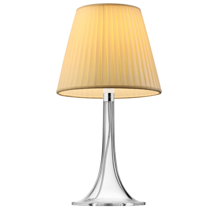 Miss K Soft Table Lamp By Philippe Starck. Philippe StarckTable Lamps Great Pictures