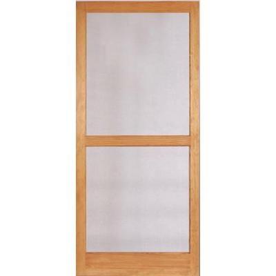 simple screen door 2