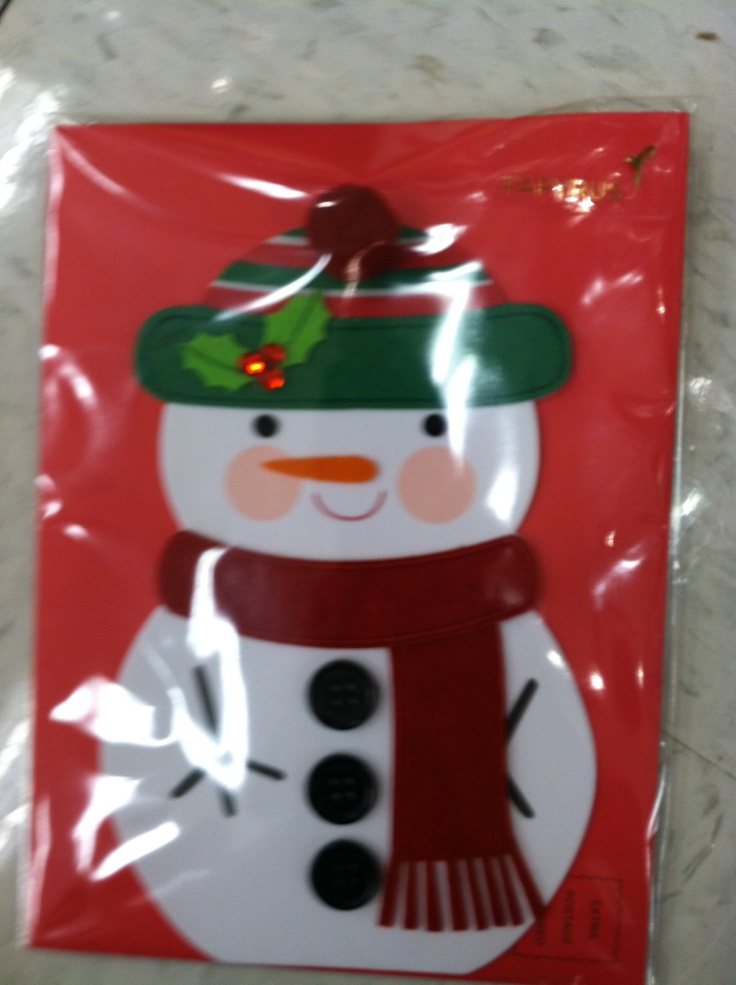 Saw this in Target. Christmas cards, Holiday decor, Holiday