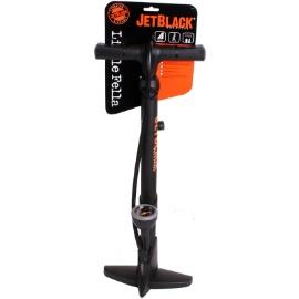 Convenient entry level road bike pump...