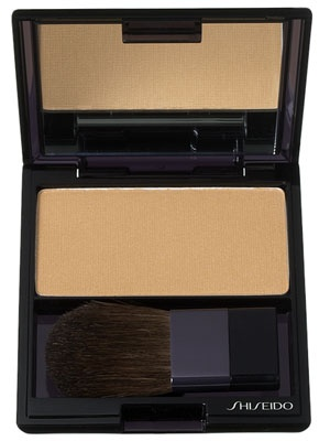 Shiseido Makeup Luminizing Satin Face Color in BE 206