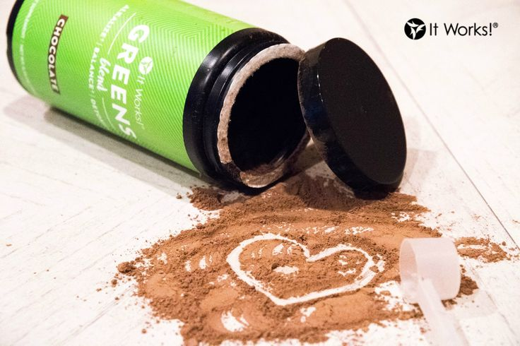 Give us some LOVE ❤️️ if you've already ordered our NEW #ChocolateGreens !