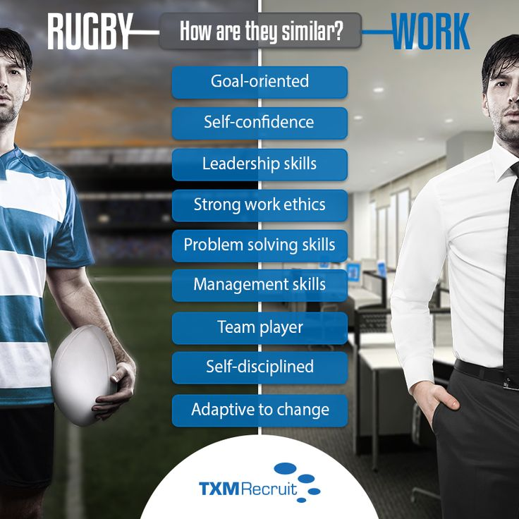 What can you learn from Rugby? #Rugby #Recruitment @RugBizNetwork