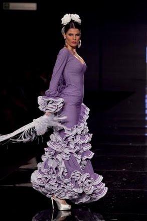 my castle in spain: Flamenco fashion