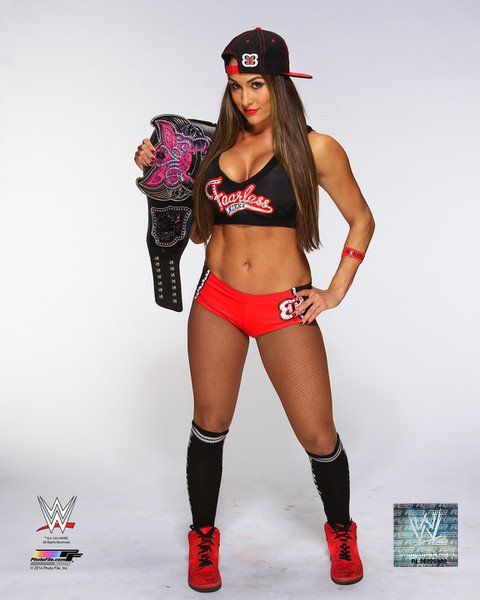 Hottest WWE/NXT Divas on the roster.
