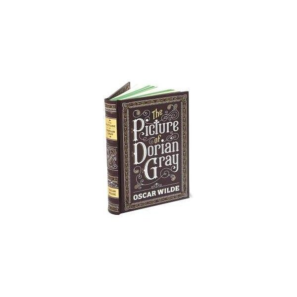 BARNES & NOBLE | The Picture of Dorian Gray (Barnes & Noble Leatherbound Classics Series) by Oscar Wilde | NOOK Book, Paperback, Hardcover (