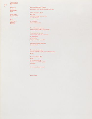 TM Research Archive – 1989 Issue 1