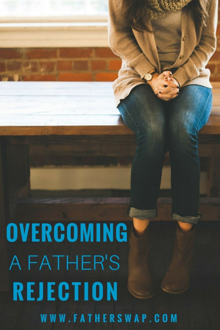 dating with father abandonment issues