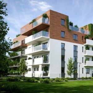 Wyjątkowe, nowe mieszkania na ul. Gołębiej 33 w Bydgoszczy. Osiedle Górzyskowo to idealne miejsce dla rodzin