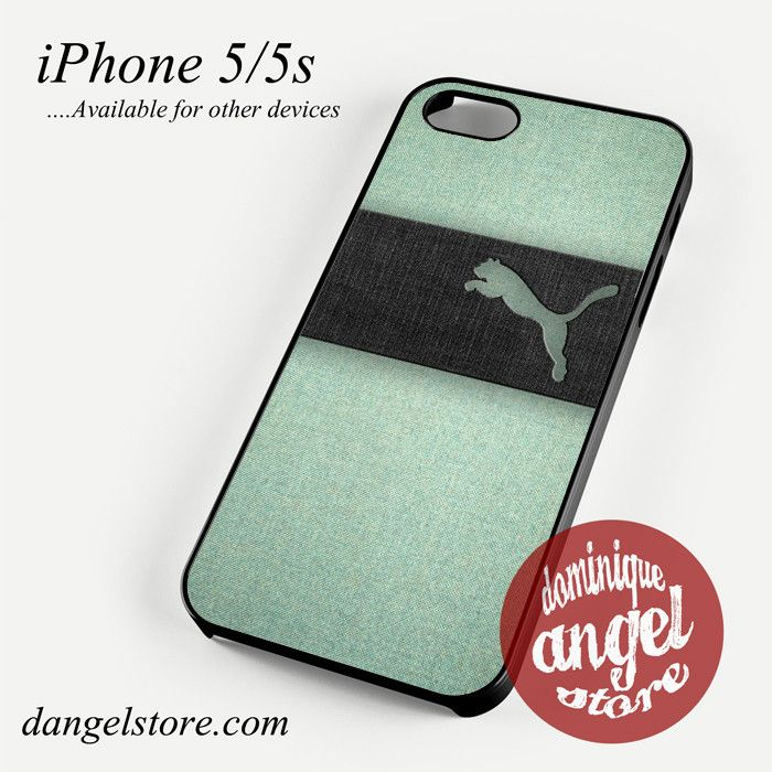 puma iphone 6 plus case
