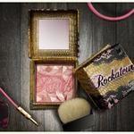 Benefit Rockateur Rose Gold Box o' Powder
