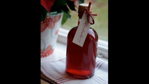 Recept i Meny: Vintips & drycker