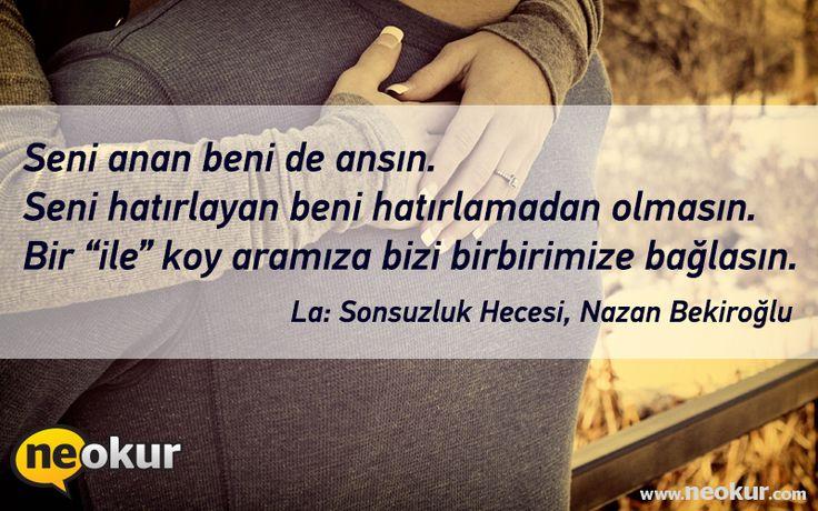 La: Sonsuzluk Hecesi - Nazan Bekiroğlu