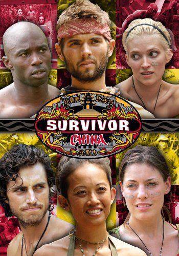 Survivor, S15 (China) CBS Home Entertainment http://www.amazon.com/dp/B00GHXYN52/ref=cm_sw_r_pi_dp_YklCub0YPQC0P