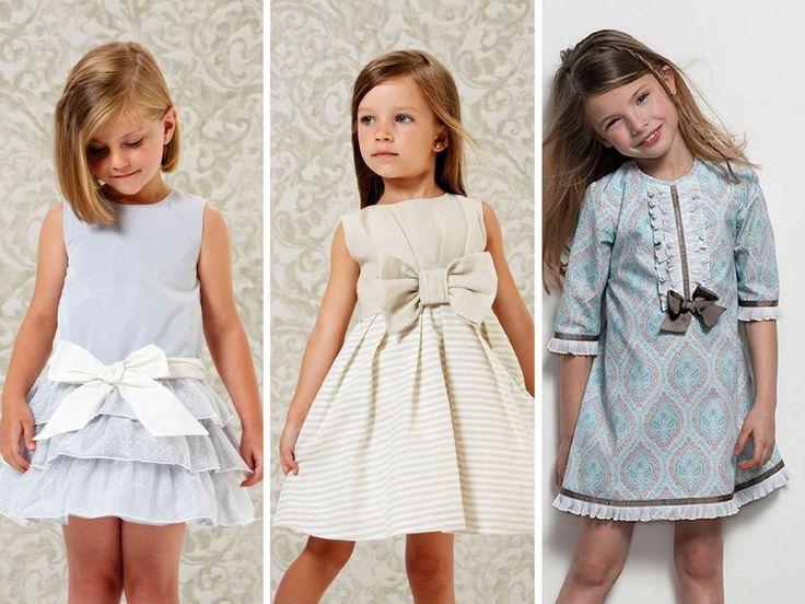 Vestidos infantis para festa - http://webfeminina.com/vestidos-infantis-para-festa/