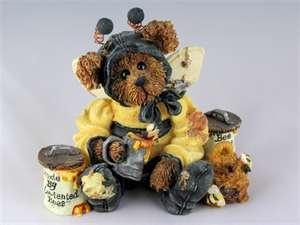 Boyds Bears Figurines   Adriana's Attic