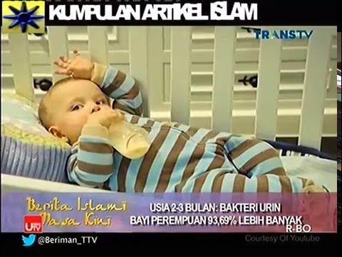 Fakta Menakjubkan Dari Urin Bayi Laki laki Dan Perempuan http://artikelislam-terbaru.blogspot.co.id/2016/03/fakta-menakjubkan-dari-urin-bayi-laki.html  ARTIKEL ISLAM TERBARU