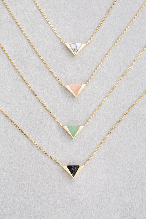 Lovoda - Atlantis Stone Necklace, $20.00 (http://www.lovoda.com/atlantis-stone-necklace/)