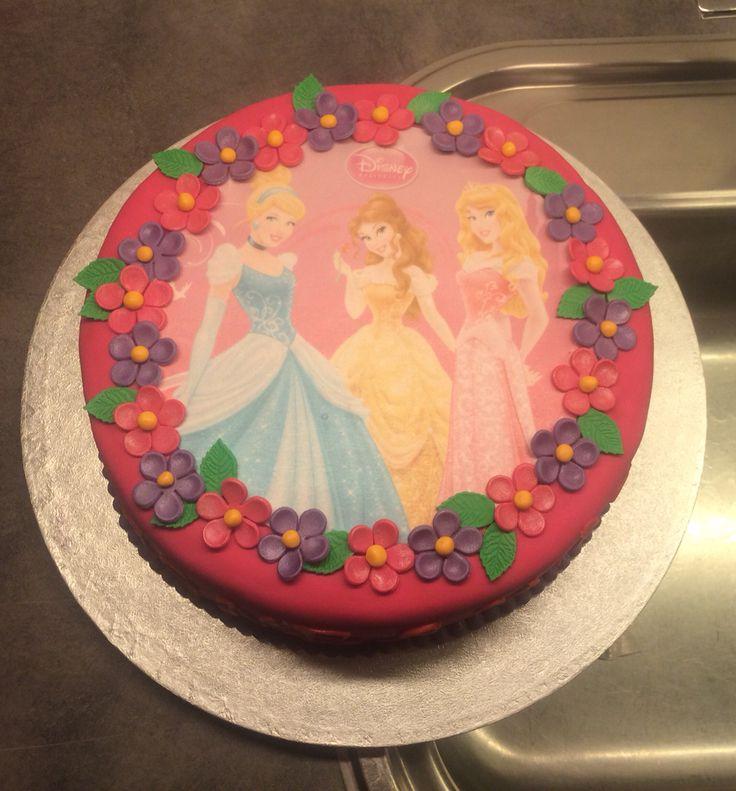 Princess cake ;0)