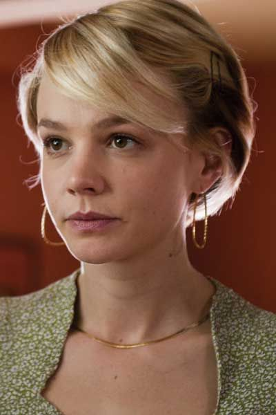 Carey Mulligan Drive