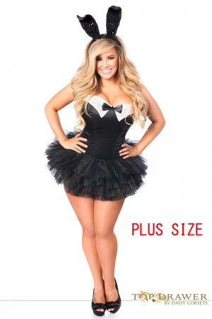 sexy plus size size halloween size pirate costumeplus