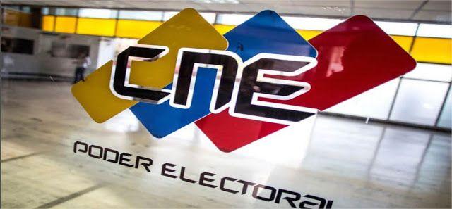 CNE publicó Registro Electoral territorial y sectorial para la Constituyente La información la dio a conocer a través de Twitter la rectora Tania D'Amelio