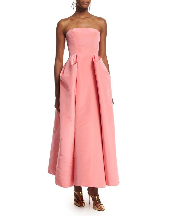 41 besten Evening Gowns Bilder auf Pinterest | Abendkleid, Passform ...
