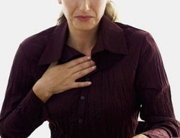 Find natural treatments and home remedies for acid reflux and heartburn.