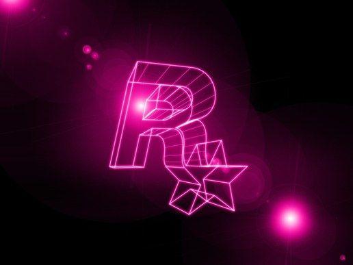 rockstar games logos  / WallpaperCASA