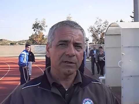 Δηλώσεις Μουζουράκη , athleticradio.gr