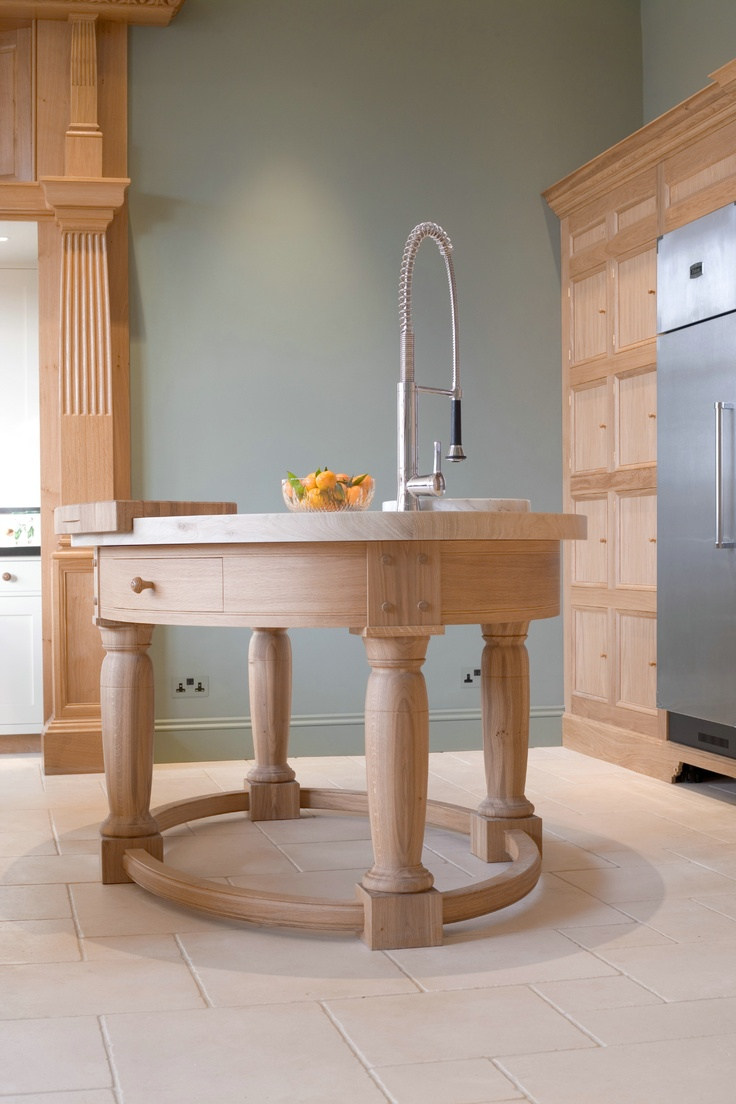 Island recent projects pinterest kitchens for Bespoke kitchen cabinets