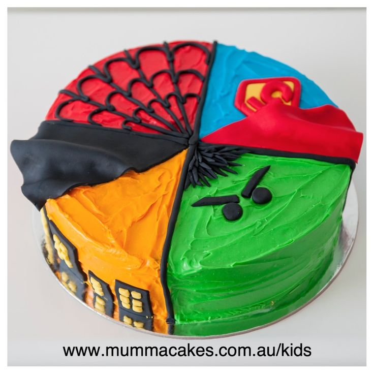 7 best mumma cakes diy do it yourself cake kits from 65 delivered harrisons heroes diy cake kit 7295 delivered australia wide mummacakes solutioingenieria Choice Image
