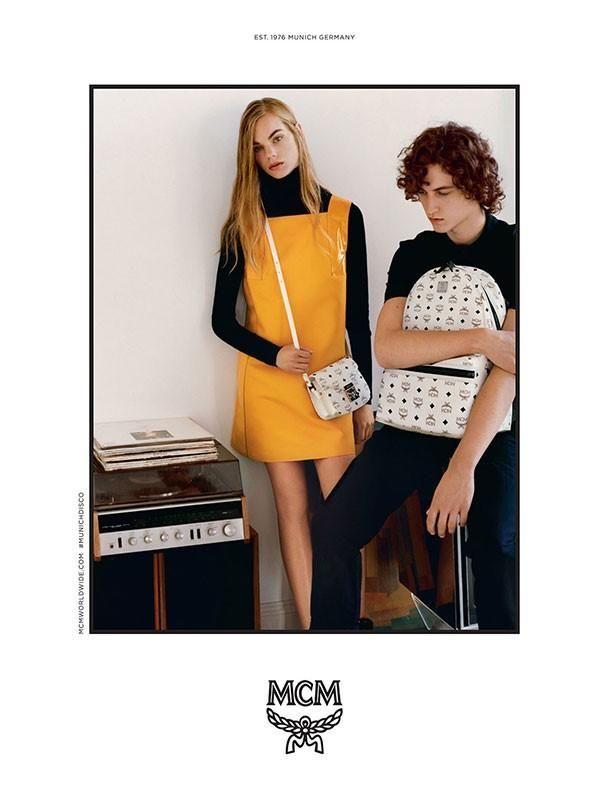 MCM S/S 16 (MCM)