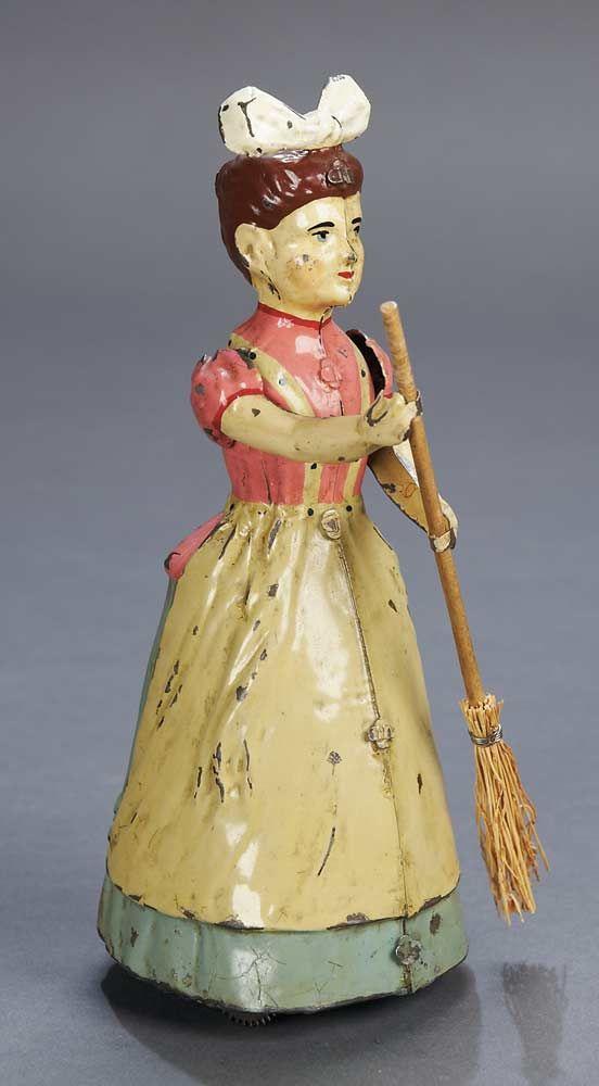 Best Antique Toys : Best images about antique tin toys on pinterest tins