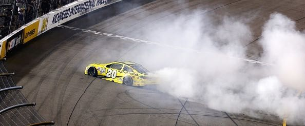 Rapid Recap:  Matt Kenseth Dominates the Federated Auto Parts 400 at Richmond, and the Chase Field is Set! #NASCAR