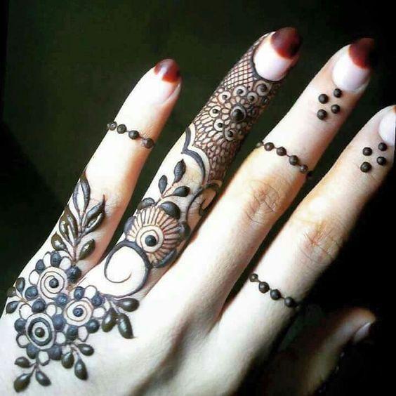 Henna Nägel