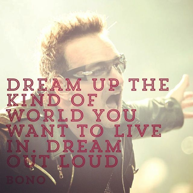 Bono Quotes: Quotes By Bono From U2. QuotesGram