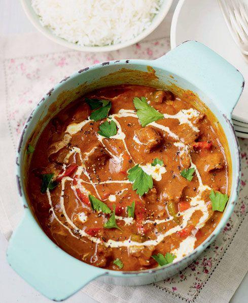Paprika Beef Stew