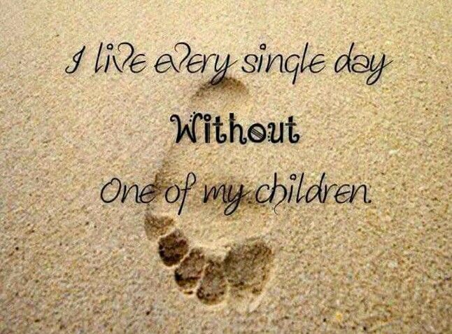 So very true. A child at any age. Missing my son so very much.