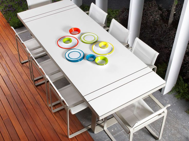 Eco Outdoor Aquila dining table Outdoor furniture Patio  : 363651f8332e426d8bc97c9595433983 from www.pinterest.com size 736 x 552 jpeg 72kB