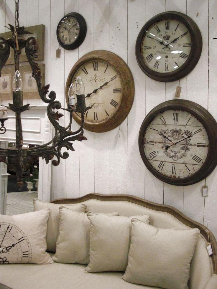 113 best oversized wall clocks images on pinterest clock on wall clocks id=98143