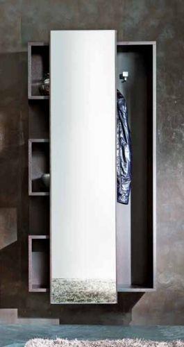 Oltre 25 fantastiche idee su appendiabiti da ingresso su - Appendi specchio ...