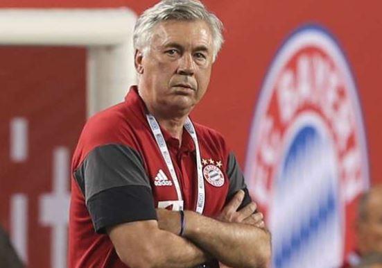 Bayern Munich sack coach Carlo Ancelotti after 3 -0 defeat by PSG  http://ift.tt/2wZgrGn