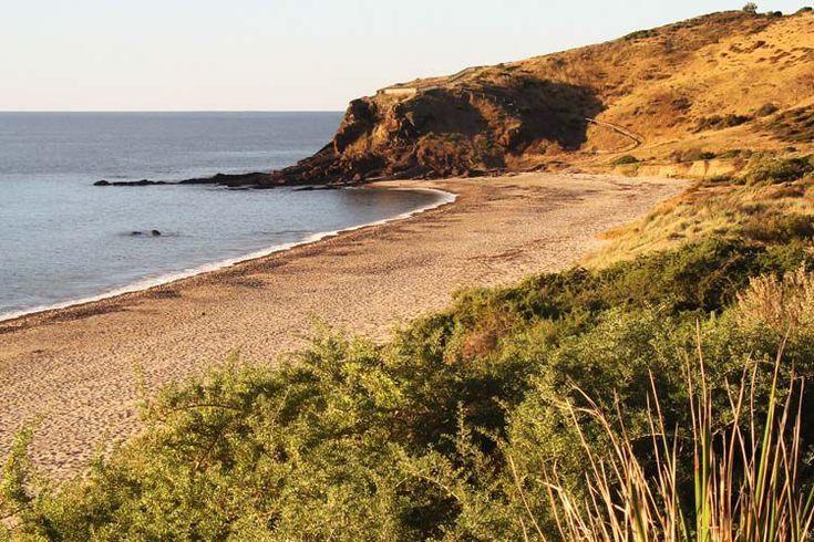 Hallett Cove Beach