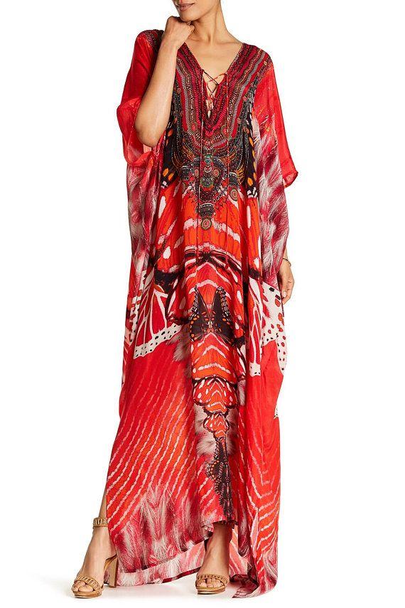 6c1392c6ac26f Find Kaftan dresses and kaftan dress, Red Kaftan Dress, Purple Kaftan Dress,  Green Kaftan Dress, Beach Kaftans, Silk Kaftans, Long Kaftans