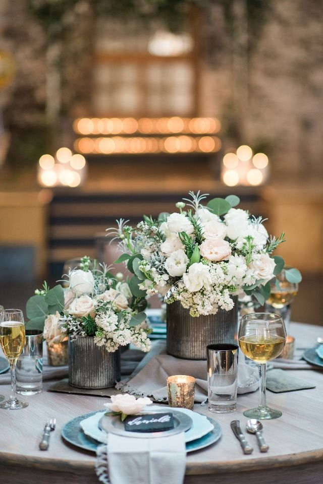 Best ideas about modern centerpieces on pinterest