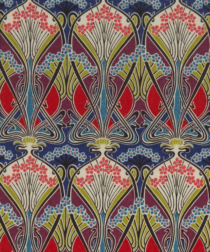 http://www.printsourcenewyork.com by Liberty Art Fabrics   Liberty.co.uk