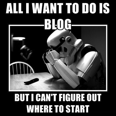 #makingmoneyonline with #blogging. Not as easy as it looks. Read more on it here.