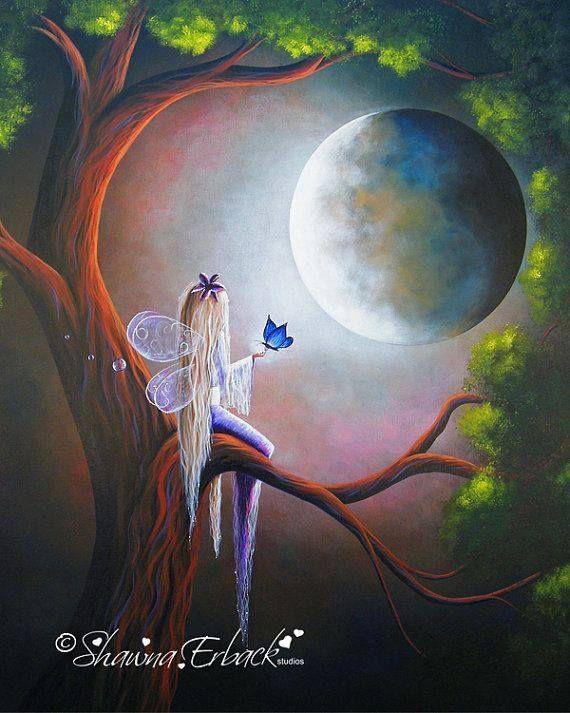 Fairy....By Shawna Erback